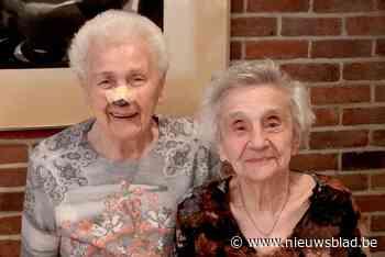 """Honderdjarige Virske: """"Jullie zijn van mij nog lang niet af"""""""