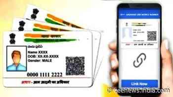 Aadhaar Card Update: Now you can add up to 5 profiles in your mAadhaar app