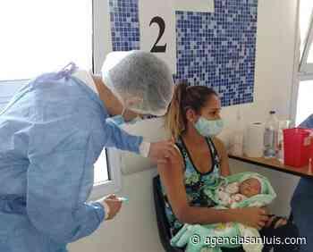 En Quines y Villa Mercedes convocaron a mayores y menores para recibir primeras y segundas dosis de vacunas contra el Covid - Agencia de Noticias San Luis
