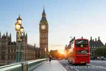 Vanaf 1 oktober paspoort nodig om naar het Verenigd Koninkrijk te reizen