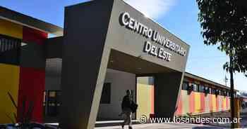 Cinco nuevas carreras dictarán en el centro universitario del Este mendocino - Los Andes (Mendoza)