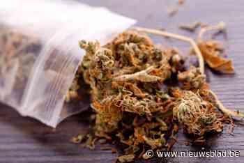 Dealer probeert cannabis te verkopen aan politiemannen in burger