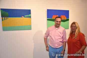 Opnieuw expo's van kunstwerken in De Meent