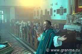 Corpus Christi › Crónicas de un espectador › Granma - Órgano oficial del PCC - Diario Granma