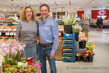 """Mechelse familie opent compleet vernieuwde supermarkt: """"De zaak is ons leven"""""""
