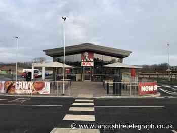 EG Group acquires  a further 52 KFC restaurants
