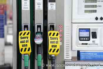 BP, Shell and Texaco announce petrol station rule change