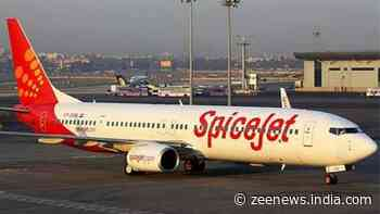 DGCA lifts ban on SpiceJet's Boeing 737 Max aircraft