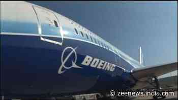 Tamil Nadu firm Aerospace Engineers to supply Aircraft components to Boeing, says Government