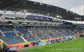 Er komt geen kat meer naar AA Gent kijken - Voetbal24.be