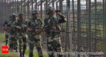 People of Kashmir need not worry about situation along LoC: Army officer