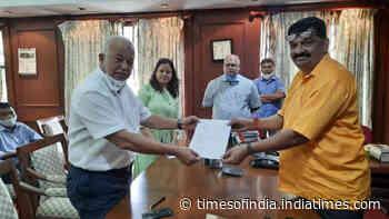 Former Goa CM Luizinho Faleiro resigns as Congress MLA