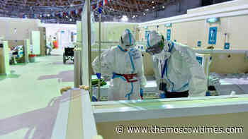 Coronavirus in Russia: The Latest News   Sept. 27 - The Moscow Times