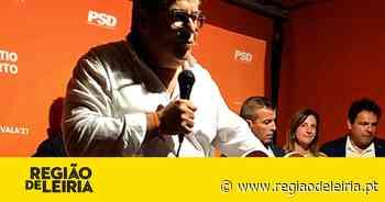 Jorge Vala assegura reeleição e reforça maioria em Porto de Mós - Região de Leiria
