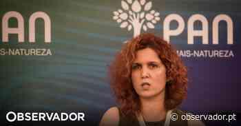 PAN reconhece que resultados ficaram aquém no Porto, mas espera reforçar presença na Assembleia Municipal - Observador