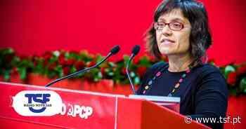 CDU destaca reforço em Lisboa e Porto e aguarda por Almada - TSF Online