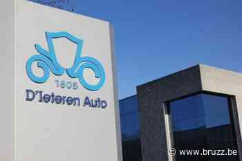 D'Ieteren wil Center Mail in Elsene sluiten: 103 banen op de tocht - BRUZZ