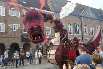 Opening 't Schaliken is echt feest (Herentals) - Gazet van Antwerpen Mobile - Gazet van Antwerpen