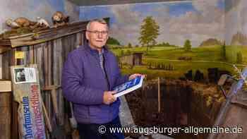 Auszeichnung fürOrtschronist Konrad Erhard aus Rott