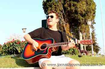 Vídeo: Pomerodense lança música autoral - Jornal de Pomerode