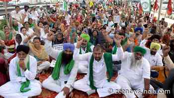 Our `Bharat Bandh` was successful, we had full support of farmers: BKU leader Rakesh Tikait