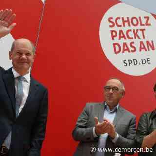 Duitsland wacht een historische formatie na verkiezingswinst SPD, hoe gaat het nu verder?