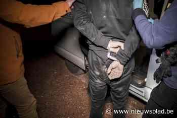 Inbreker gevat na politieachtervolging tot over de Nederlandse grens