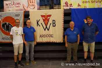 KWB Ardooie viert 75-jarig bestaan