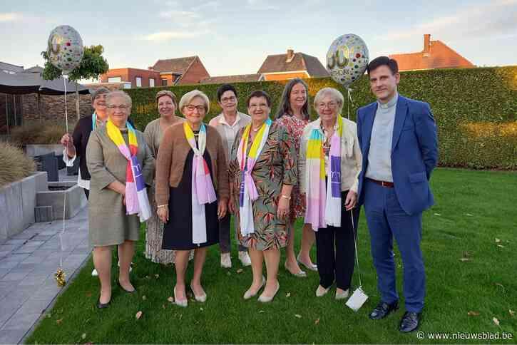 Ferm Binderveld viert 60-jarig jubileum