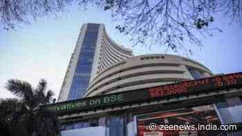 Sensex ends above 60,000 mark, Nifty tick higher to fresh records