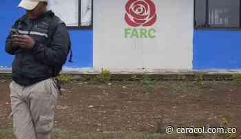 Gobierno cuestiona que excombatientes rechacen viviendas en Dabeiba - Caracol Radio