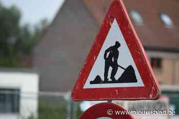 Nachtelijke wegenwerken in Brasschaat, Wuustwezel en Sint-Job-in-'t-Goor