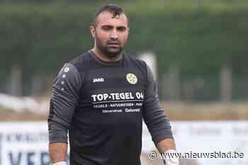 """Vahram Gevorgyan (BS Geluveld): """"Nul houden goed voor vertrouwen"""" - Het Nieuwsblad"""
