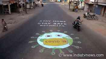 Bengaluru: Covid restrictions, night curfew extended till October 11 - India TV News