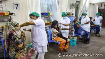 Delhi reports 32 fresh COVID-19 cases, zero deaths - India TV News
