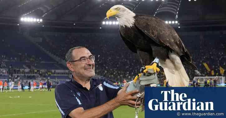 The Sarri era finally takes flight as Lazio seize moment for derby delight | Nicky Bandini