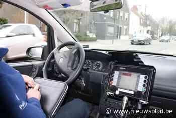 Eén op vijf bestuurders rijdt te snel tijdens politiecontrole