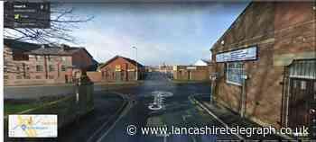 Blackburn: new industrial units planned off Wainwright  Way