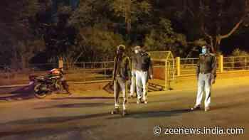 Bengaluru extends night curfew, COVID curbs till October 11