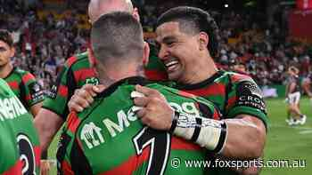 The Last Dance: Reynolds and Walker hellbent on Grand Final 'dream come true'
