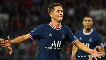 Barcelona held Herrera transfer talks but were unable to take PSG midfielder back to La Liga