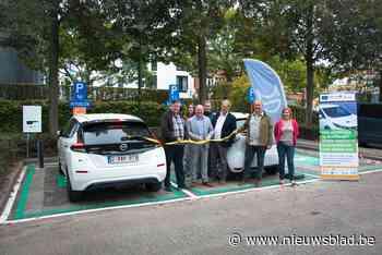 Cambio autodelen vindt zijn weg naar Machelen