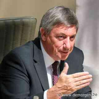 ▶ Wat zijn de plannen van de Vlaamse regering komend jaar? Volg hier live de Septemberverklaring