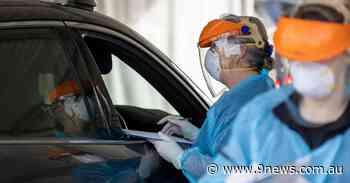 Queensland health investigating new Brisbane COVID-19 case - 9News