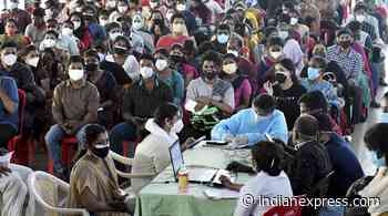 Coronavirus India Live Updates: With low testing, Kerala sees 11,699 new cases, 58 deaths - The Indian Express