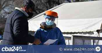 Coronavirus: Córdoba, rumbo a los 200 casos de la variante Delta - Cba24n