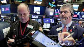 Stock futures rise to start the week