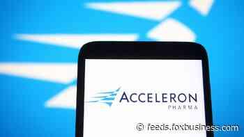 Acceleron in advanced talks for $11B sale