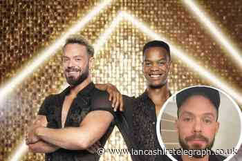 Strictly Come Dancing: John Whaite's response after historic performance