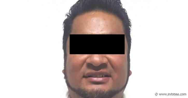 Detuvieron a ex alcalde de Pueblo Nuevo por asesinato de 5 perredistas en elecciones de Chiapas - infobae